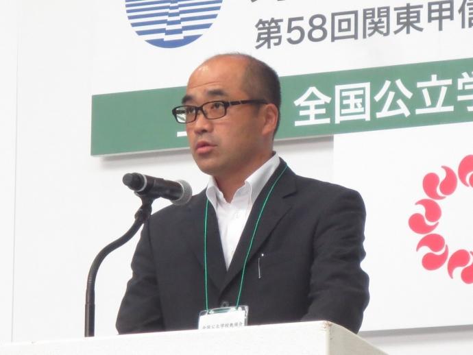 第5A分科会 大澤研究部員