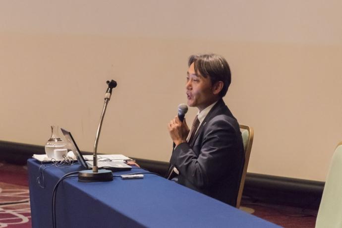 第6分科会 講師 伊藤 学司 氏