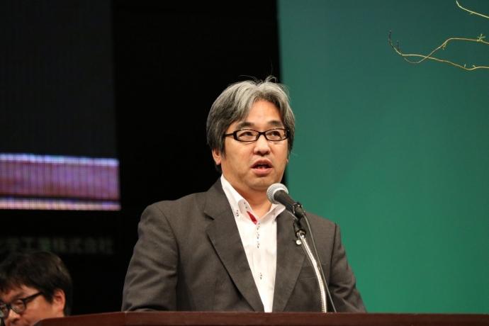 次年度開催地 埼玉大会実行委員長あいさつ