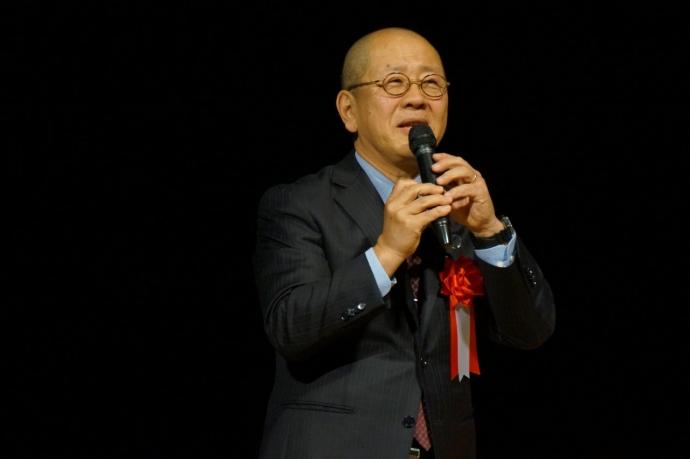 講師 産業能率大学経営学部 教授 鈴木 建生 氏