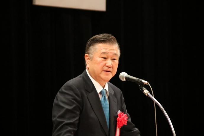 講師 貝ノ瀨 滋 氏